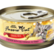 Zignature Fussie Cat Chicken with Egg Wet Cat Food 2.8oz