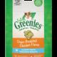 Nutro Greenies Feline Dental Roasted Chicken Cat Treat