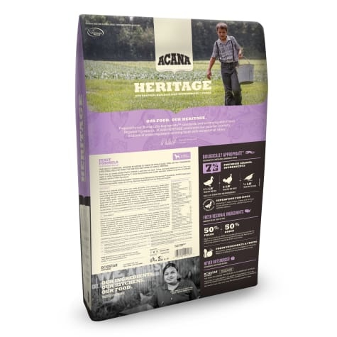 Acana Acana Heritage Feast Dry Dog Food