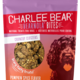 Charlee Bear Charlee Bear Bearnola Bites Pumpkin Spice Dog Treats 8oz