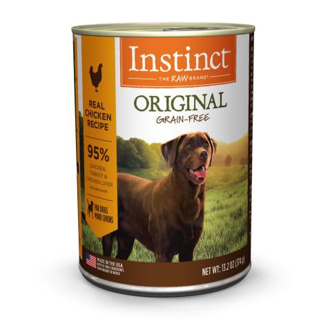 Instinct Instinct Original Chicken Wet Dog Food 13.2oz
