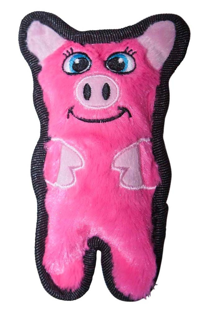 Outward Hound Outward Hound Invincible Mini Pig Dog Toy