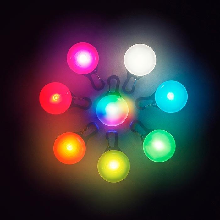 Nite Ize NiteIze Spotlit LED Collar Light