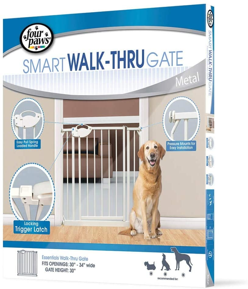 Four Paws Four Paws Gate Walk Thru