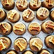 """Seattle Barkery Seattle Barkery 4"""" Hound Dog Cake Dog Treat"""