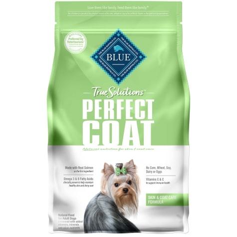 Blue Buffalo Blue Buffalo True Solutions Perfect Coat Dry Dog Food