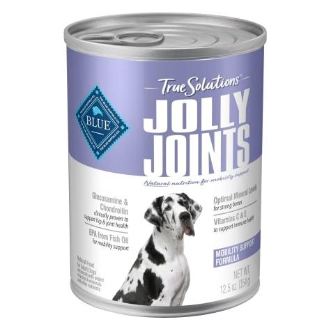 Blue Buffalo Blue Buffalo True Solutions Jolly Joints Wet Dog Food 12.5oz