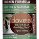 Dave's Dave's Chicken Wet Cat Food 12.5oz