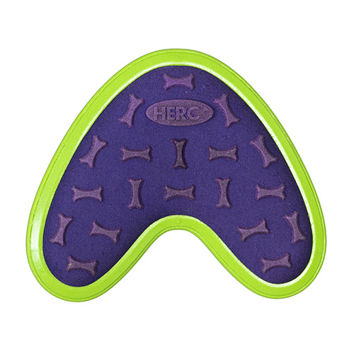 Hero Dog Toys Hero Outer Armor Boomerang Dog Toy