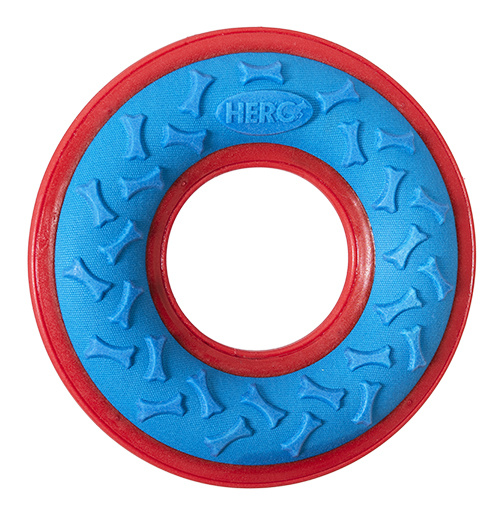 Hero Dog Toys Hero Outer Armor Ring Dog Toy