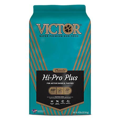 Victor Victor Hi-Pro Plus Dry Dog Food