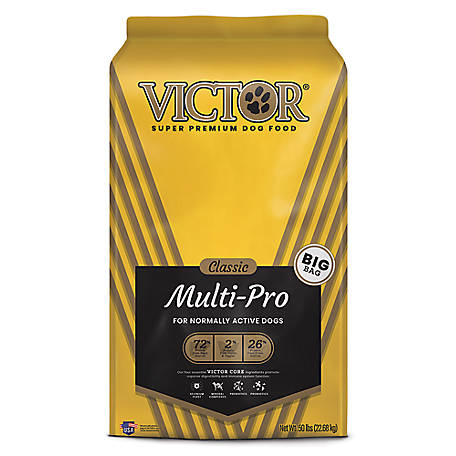 Victor Victor Multi Pro Dry Dog Food