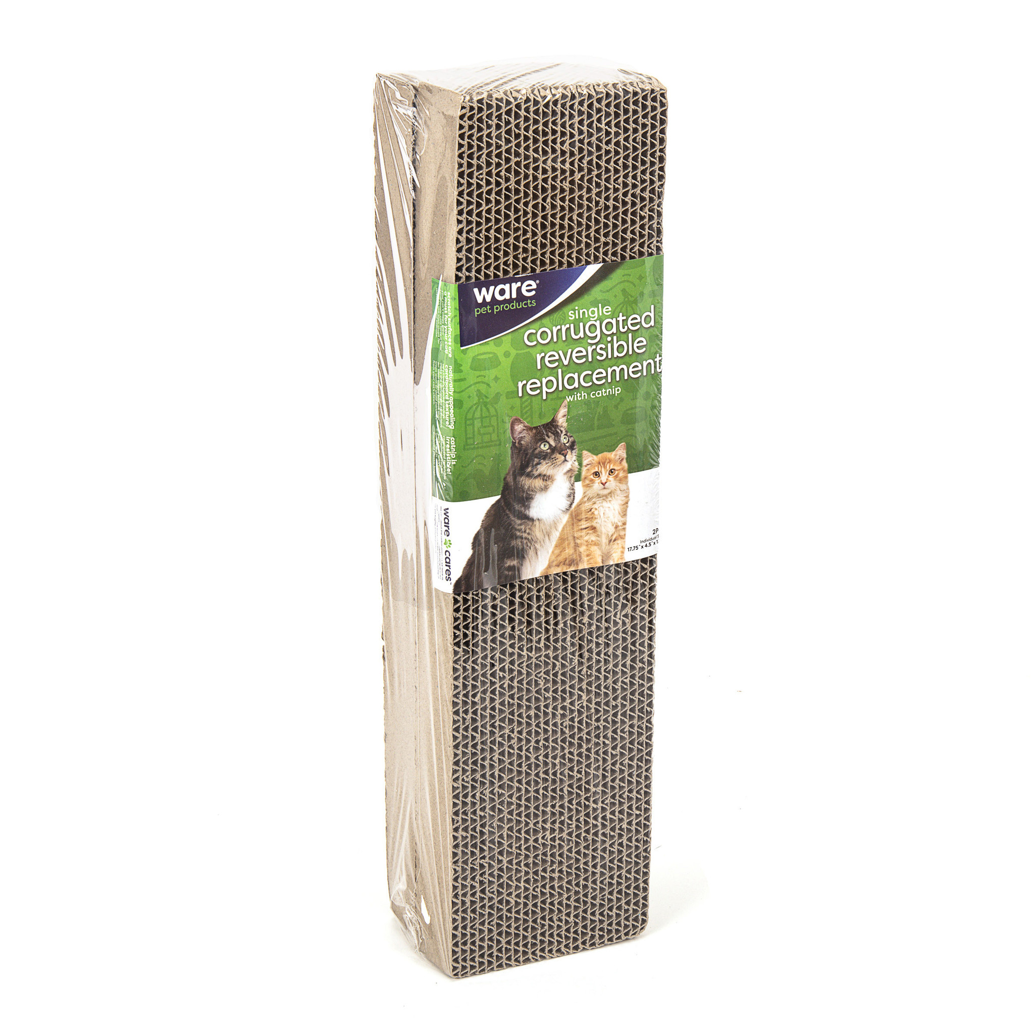Ware Ware Replacement Scratcher 2 Pack