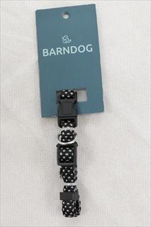 Barn Dog Barn Dog Two Tone Dog Collar