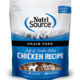 NutriSource NutriSource Grain Free Chicken Bites Dog Treats 6oz