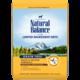 Natural Balance Natural Balance Limited Ingredient Diet Duck & Potato Dry Dog Food