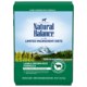 Natural Balance Natural Balance Limited Ingredient Diet Lamb & Brown Rice Dry Dog Food