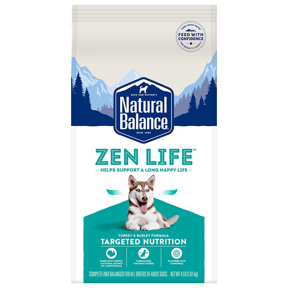 Natural Balance Natural Balance Zen Life Turkey Dry Dog Food