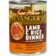 Evanger's Evanger's Super Premium Lamb & Rice Dinner Wet Dog Food 13oz