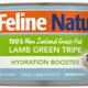Feline Natural Feline Natural Lamb Tripe Hydration Booster Wet Cat Food 3oz