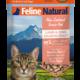 Feline Natural Feline Natural Lamb & King Salmon Freeze Dried Cat Food