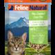Feline Natural Feline Natural Chicken & Lamb Feast Freeze Dried Cat Food