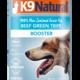 K9 Natural K9 Natural Beef Green Tripe Booster Wet Dog Food 13oz