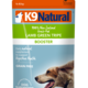 K9 Natural K9 Natural Freeze Dried Lamb Green Tripe Dog Food Booster