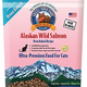 Grizzly Grizzly Super Foods Oven Baked Alaskan Wild Salmon Dry Cat Food