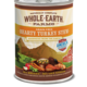 Merrick Merrick Whole Earth Farms Grain Free Hearty Turkey Stew Wet Dog Food 12.7oz