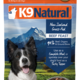 K9 Natural K9 Natural Freeze Dried Beef Feast Dog Food Topper 5oz
