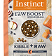 Instinct Instinct Raw Boost Whole Grain Real Salmon & Brown Rice Recipe Dry Dog Food