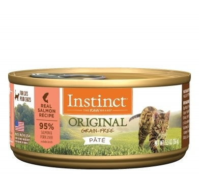 Instinct Instinct Original Salmon Wet Cat Food