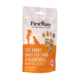 FirstMate FirstMate Free Range Grass Fed Lamb & Blueberry Hearts Dog Treats 8oz