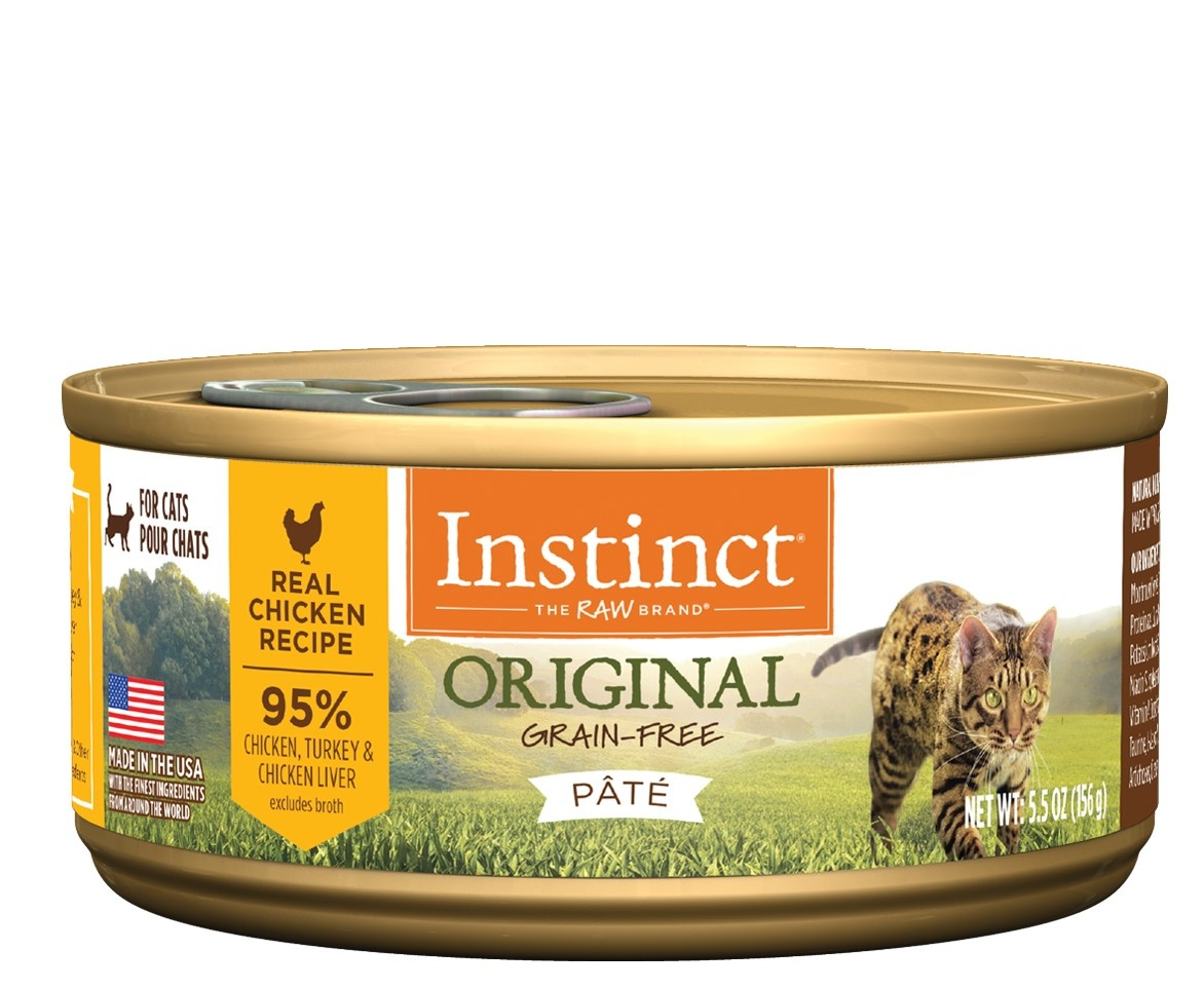 Instinct Instinct Original Chicken Wet Cat Food