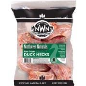 Northwest Naturals Northwest Naturals Raw Duck Necks 6pk