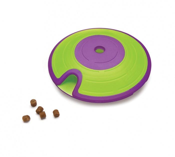 Outward Hound Outward Hound Treat Maze Level 2 Interactive Dog Toy