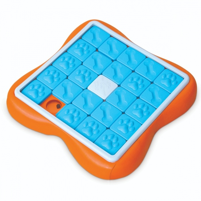 Outward Hound Outward Hound Challenge Slider Level 3 Interactive Dog Toy