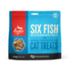 Orijen Orijen Freeze Dried Six Fish Cat Treat 1.25oz