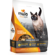 Nulo Nulo Freeze Dried Raw Chicken & Salmon Cat Food