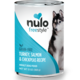 Nulo Nulo Freestyle Adult Turkey, Salmon, & Chickpeas Wet Dog Food 13oz
