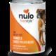 Nulo Nulo Freestyle Adult Turkey & Sweet Potato Wet Dog Food 13oz