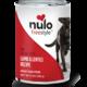 Nulo Nulo Freestyle Adult Lamb & Lentils Wet Dog Food 13oz