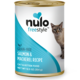 Nulo Nulo Freestyle Salmon & Mackeral Wet Cat Food