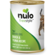Nulo Nulo Freestyle Duck & Tuna Wet Cat Food
