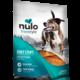 Nulo Nulo Freestyle Jerky Strips Salmon & Strawberry Dog Treat 5oz