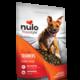 Nulo Nulo Freestyle Trainers Turkey Dog Treat 4oz