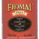 Fromm Fromm Gold Turkey & Pumpkin Pate Wet Dog Food 12.2oz