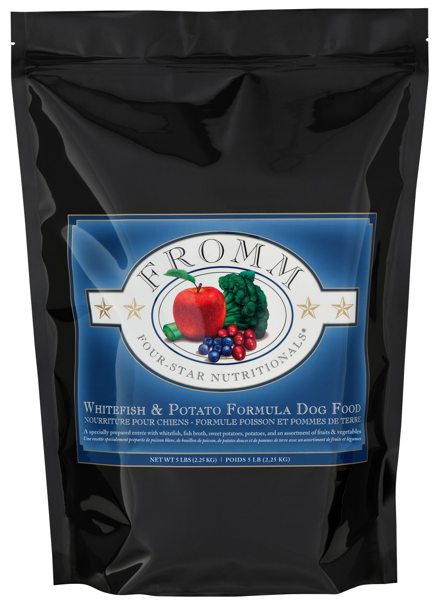 Fromm Fromm Four Star Whitefish & Potato Dry Dog Food