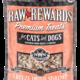 Northwest Naturals Northwest Naturals Raw Rewards Freeze Dried Shrimp Cat & Dog Treat 1oz